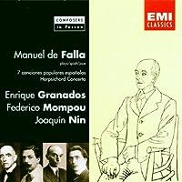 The Spanish Album