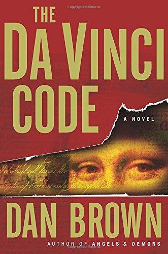 The Da Vinci Code: A Novelの詳細を見る
