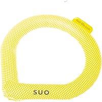 【Suo 公式ストア】特許取得済 クールリング 28° ICE 犬用 M Lサイズ ネッククーラー クールネック 首掛け…