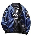 Heaven Days(ヘブンデイズ)MA-1 ジャケット フライトジャケット ブルゾン ミリタリー カジュアル メンズ リバーシブル 1709C0781