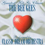 Bee Gees-Greatest Hits Go