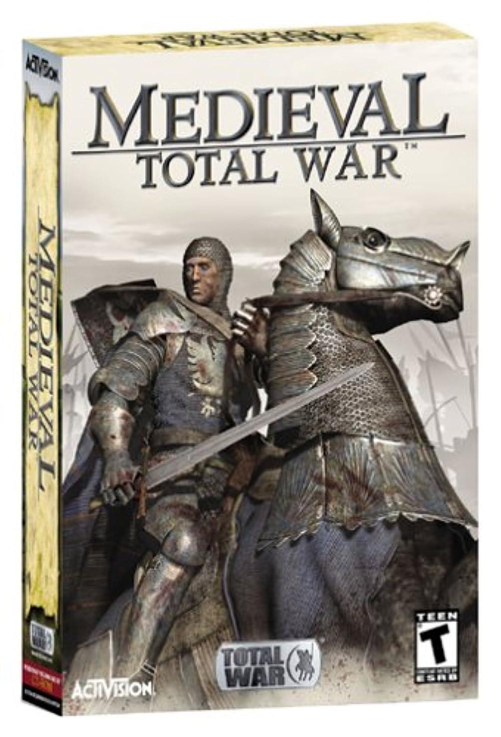 道徳のクレデンシャルジェットMedieval: Total War (輸入版)