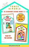 26 Fairmount Avenue: Books 1 and 2: 26 Fairmount Avenue; Here We All Are