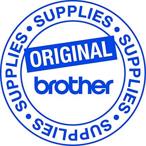 BROTHER TZテープ TZ-131 ラミネートテープ(透明地/黒字) 12mm