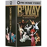 Broadway: American Musical [VHS] [Import]