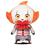 Funko Super Cute Plush: IT-Pennywise (Monster) Supercute, Multicolor