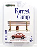"""GREENLIGHT 1:64SCALE HOLLYWOOD """"Forrest Gump"""" """"VOLKSWAGEN CLASSIC BEETLE"""" グリーンライト 1:64スケール ハリウッド 「フォレスト・ガンプ/"""