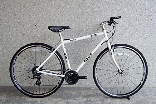 世田谷)GIOS(ジオス) MISTRAL(ミストラル) クロスバイク 2013年 480サイズ