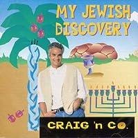 My Jewish Discovery
