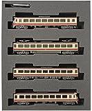 Nゲージ 10-1323 西武鉄道 5000系 レッドアロー 初期形 4両セット