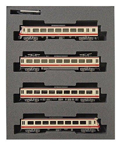 カトー 10-1323 西武鉄道 5000系 レッドアロー 初期形 4両