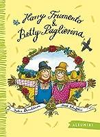 Harry Frumento e Betty Paglierina