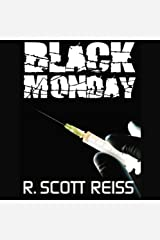 Black Monday Audible Audiobook