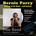 Bernie Parry Sailing to the Moon-and Bey