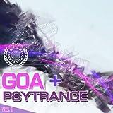 Goa & PsyTrance Vol. 1