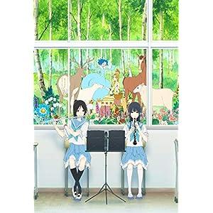 リズと青い鳥 台本付初回限定版 Blu-ray