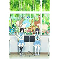 【Amazon.co.jp限定】リズと青い鳥 台本付初回限定版 Blu-ray