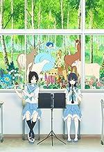 【Amazon.co.jp限定】リズと青い鳥 台本付初回限定版 Blu-ray(描き下ろし絵柄仕様三方背ケース付き)