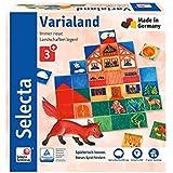 Selecta 62057 Game Varia Land