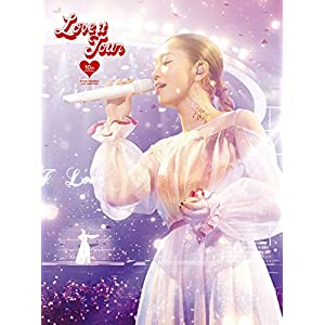 LOVE it Tour ~10th Anniversary~(特典なし) [DVD]