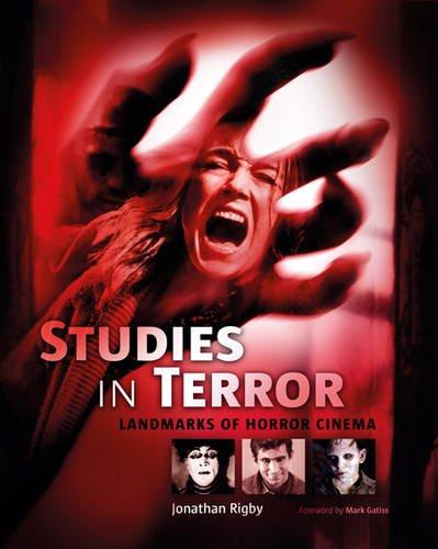 Studies in Terror: Landmarks of Horror Cinema