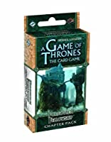 A Game of Thrones LCG: Forgotten Fellowship Chapter Pack [並行輸入品]