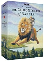 The Chronicles of Narnia - (3-Disc Set) - (The Lion, the Witch, and the Wardrobe/Prince Caspian & The Voyage of the Dawn