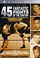 45 Fantastic Fights [DVD] [Import]