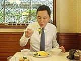 第12話「東京都中央区八丁堀のニラ玉ライスとエビチリ」