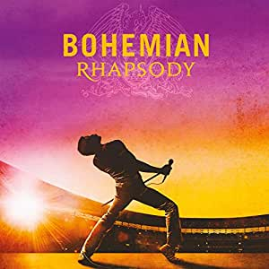 BOHEMIAN RHAPSODY (SOUNDTRACK) [CD]