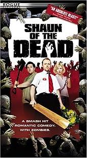 Shaun of the Dead (Full) [VHS] [Import]