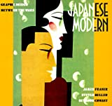 Japanese Modern: Graphic Design Between the Wars