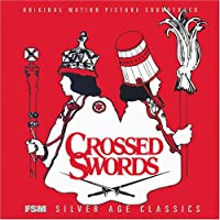 Crossed Swords - O.S.T.