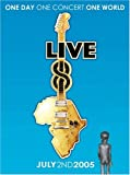 Live 8 [DVD] [Import]
