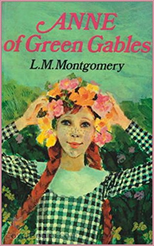Anne of Green Gables [OWC Hardback Collection] (Annotated) (English Edition)