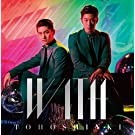 WITH (CD+DVD)(Type-B)