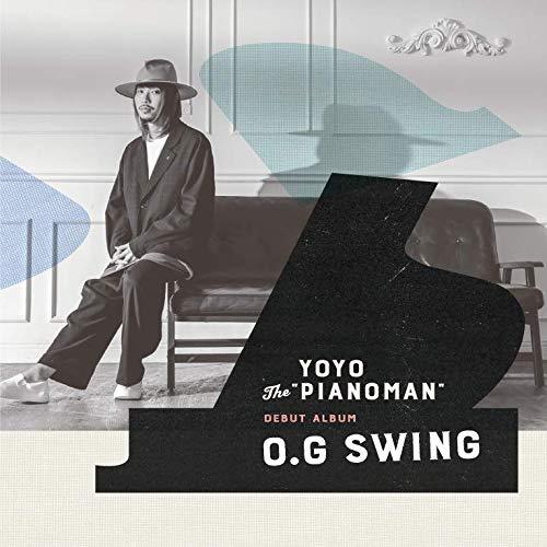 O.G. SWING オー・ジー・スウィング