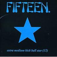 Extra Medium Kick ball Star