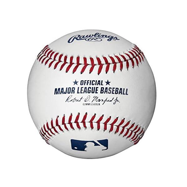 Rawlings(ローリングス)MLB 公式試合...の商品画像