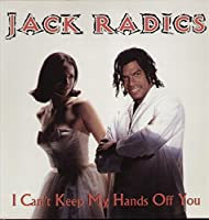 I can't keep my hands off you (Bamboo/Radio, 1996) / Vinyl Maxi Single [Vinyl 12'']