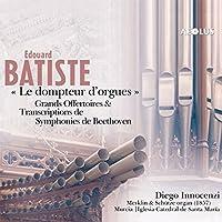 Batiste: Grands Offertoires &