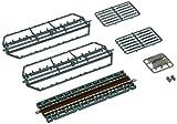 TOMIX Nゲージ ポニートラス鉄橋 F 青 3249 鉄道模型用品
