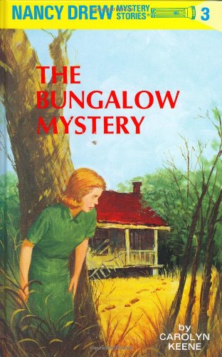 Nancy Drew 03: the Bungalow Mysteryの詳細を見る