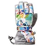 icepardal(アイスパーダル) 全19色柄 レディース スノーボード グローブ インナー付き スノーボード ウェア 生地使用 IG-81 D-477 11号サイズ 手ぶくろ 手袋 てぶくろ スノーグローブ スノボ スノボー グローブ スキー