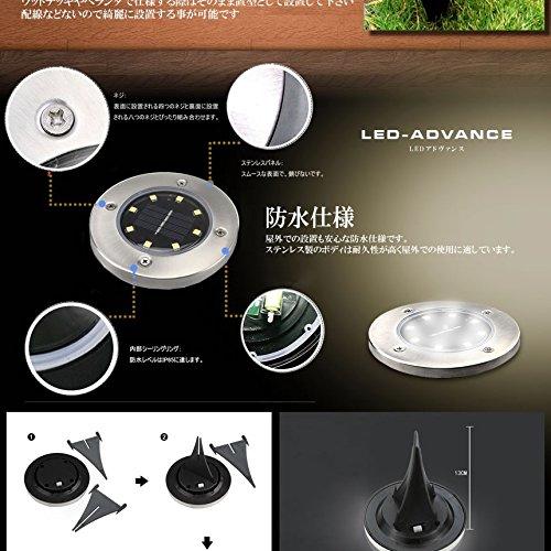 マザーツール『SDカードレコーダー内蔵LEDセンサーライトカメラ(MT-SL01)』
