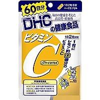 DHC ビタミンC(ハードカプセル) 60日分 120粒×1袋入×(2ケース)