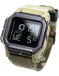 [ニクソン]NIXON 腕時計 REGULUS NA11802865-00 【正規輸入品】