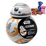 [ラッピング済み] スターウォーズ BB-8缶 チョコレート 18個入り STARWARS グッズ バレンタイン ギフト