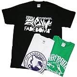 (フェイドボム) FADEBOMB 【福袋】 半袖Tシャツ メンズ 3点セット