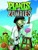 Plants Vs Zombies: Sketch Book 8.5 X 11 100 Pages [並行輸入品]